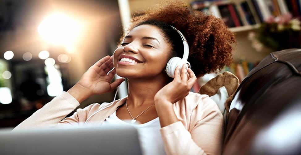 Sonhar Com Internet e Musica