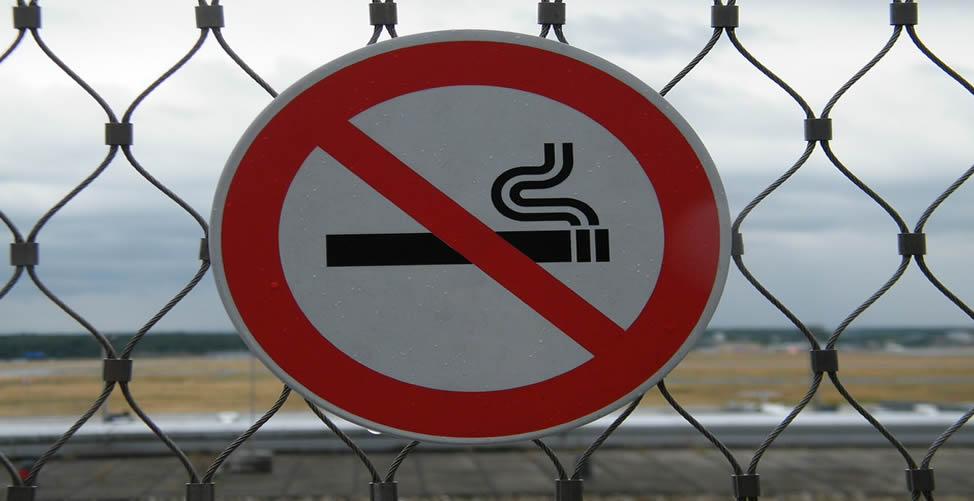 Sonhar Com Placa Proibido Fumar