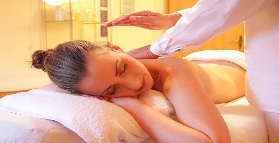 Significado de Sonhar Com Massagem