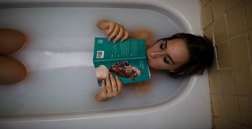 Sonhar Com Banheira - Banho