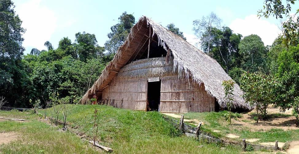 Sonhar Com Cabana de Índio