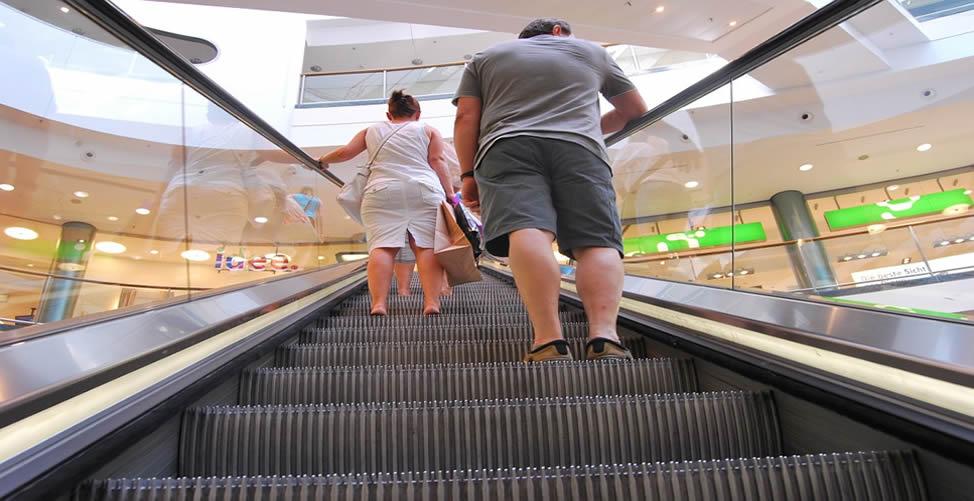 Sonhar Com Degraus De Escada Rolante