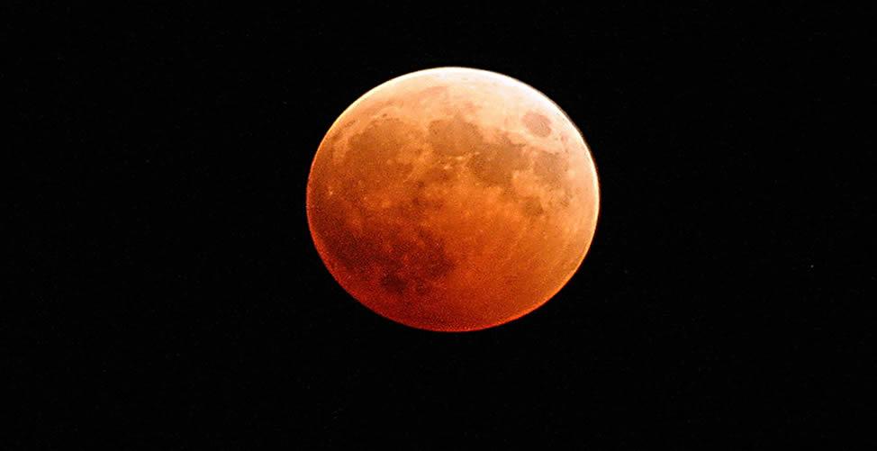 Sonhar Com Eclipse lunar