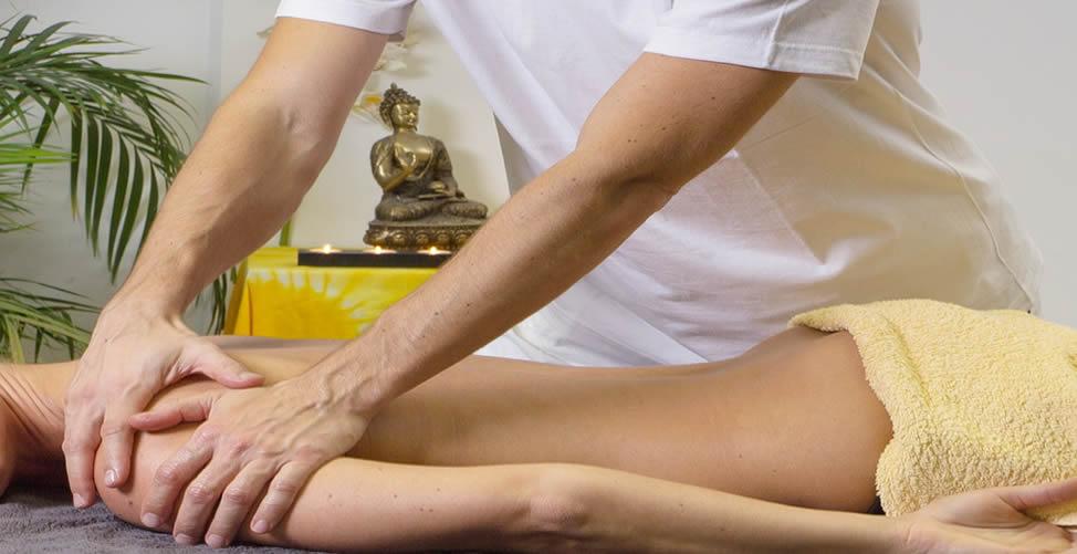 Sonhar Com Massagem - Massagista