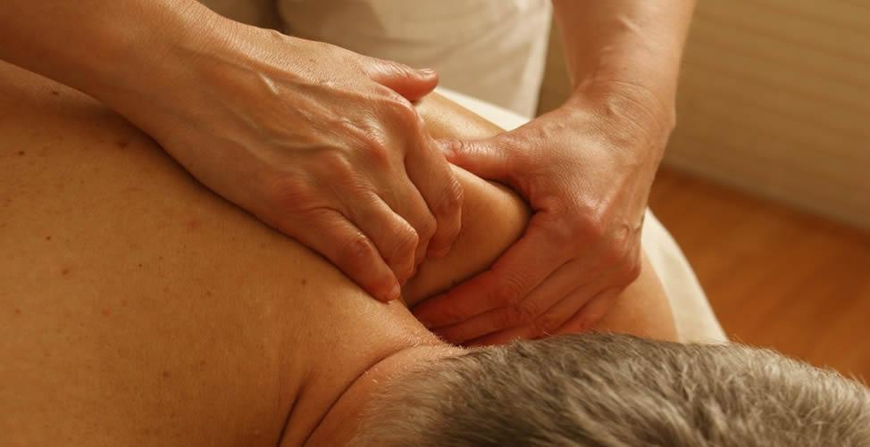 Sonhar Com Massagem dolorida