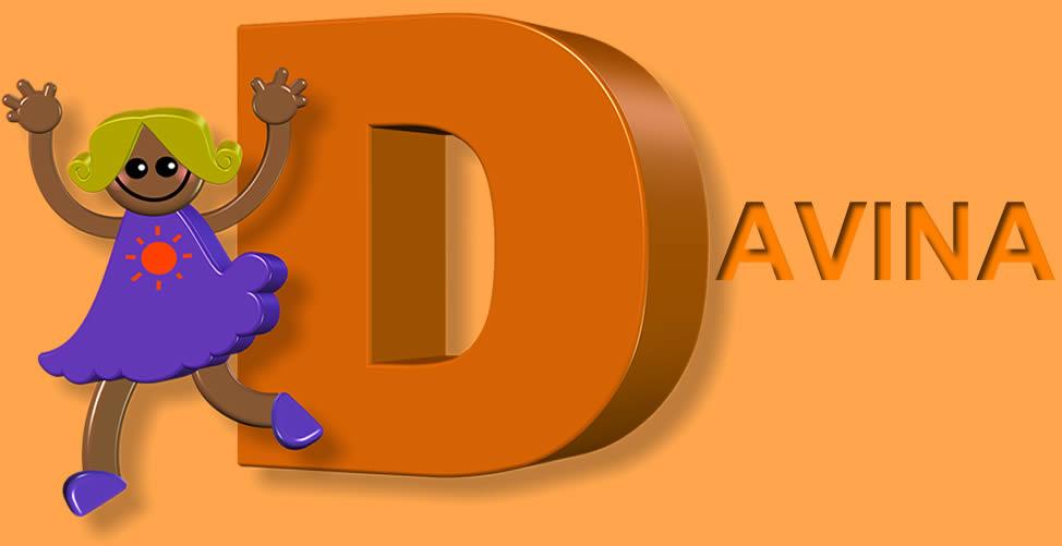 Significado Do Nome Davi e Versão Feminina