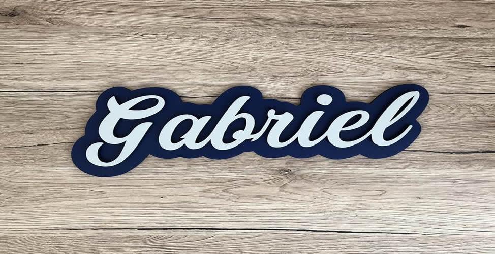 Significado Do Nome Gabriel