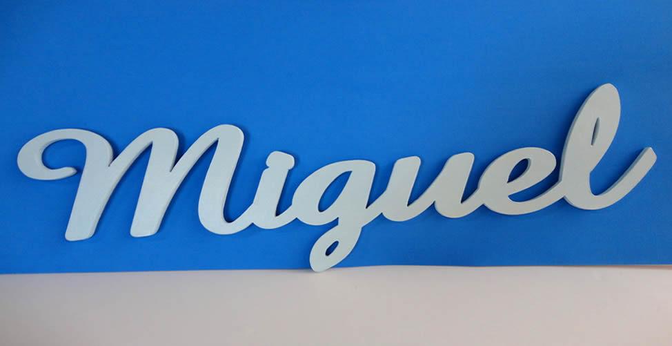 Significado Do Nome Miguel