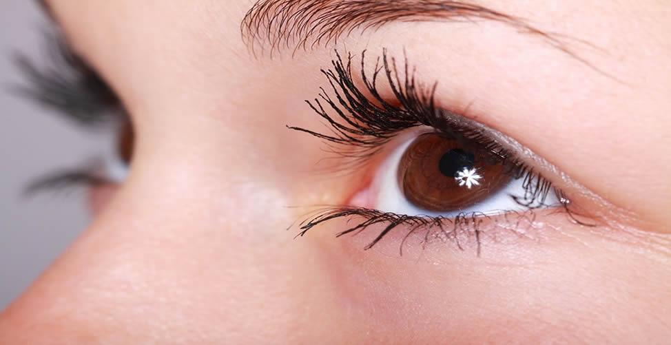 Significado de Sonhar Com Olhos