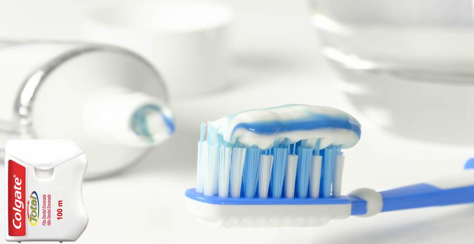 Simpatia Para Dor De Dente - Escova