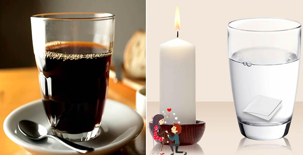 Simpatia Para Voltar Com a Pessoa Amada Com Café