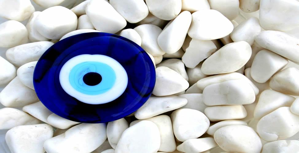 Sonhar Com Olhos Grego