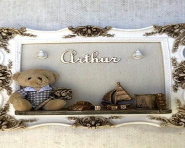 Nome-Arthur