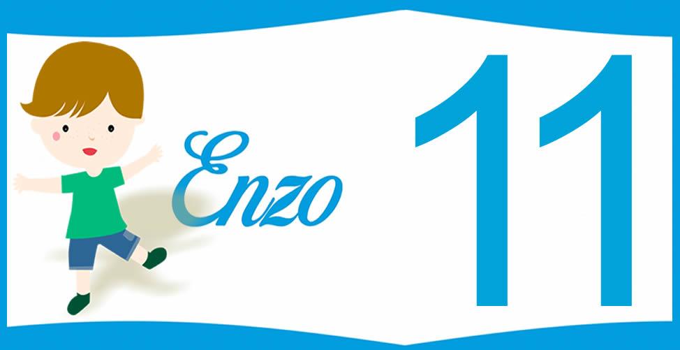 Significado Do Nome Enzo - Numerologia