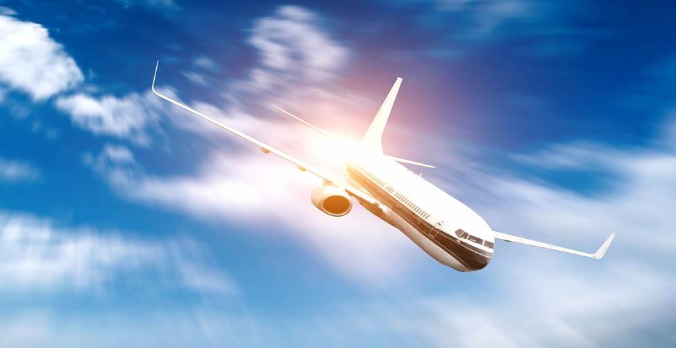 Significado de Sonhar Com Avião Caindo