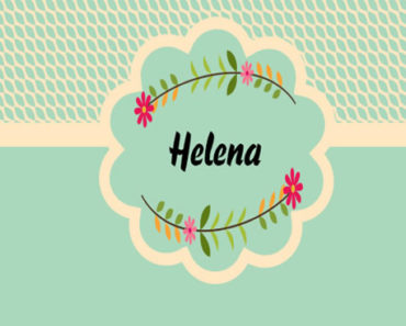 Significado-do-Nome-Helena