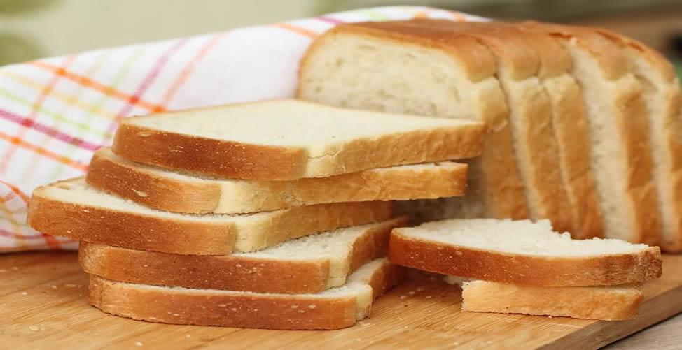 Simpatia Para Engordar - Pão de Forma