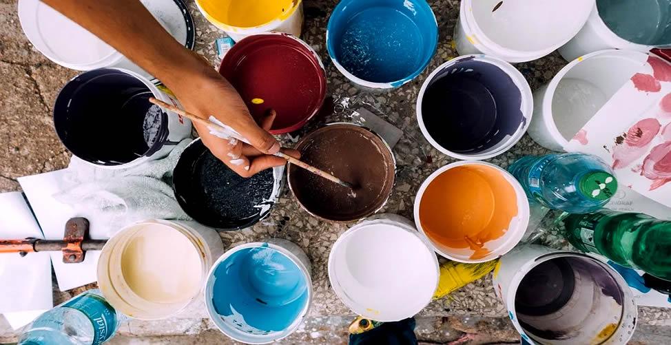 Significado de Sonhar Com Pintura