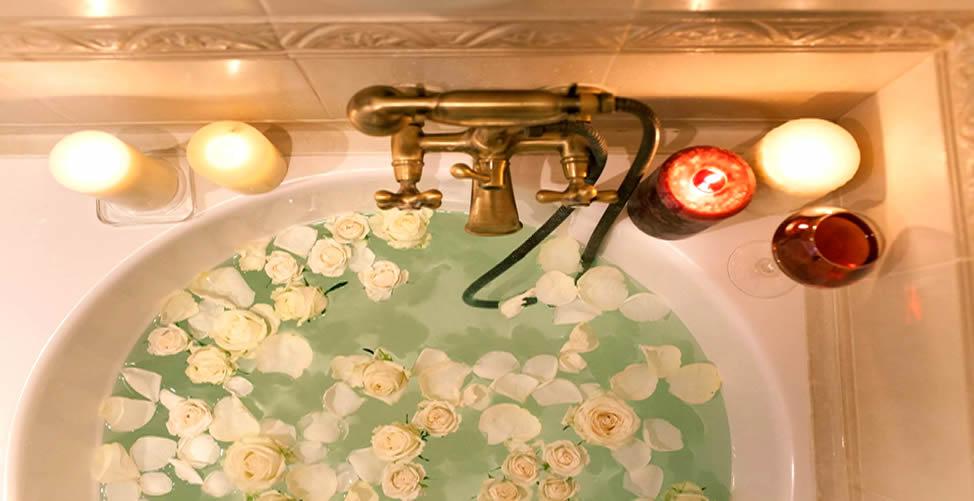 Banho de Atração