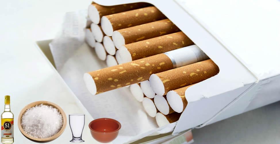 Simpatia Para Marido Ir Embora Com Cigarros
