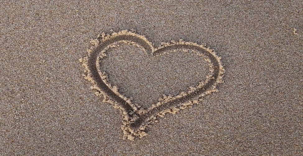 Sonhar Com Desenho De Coração