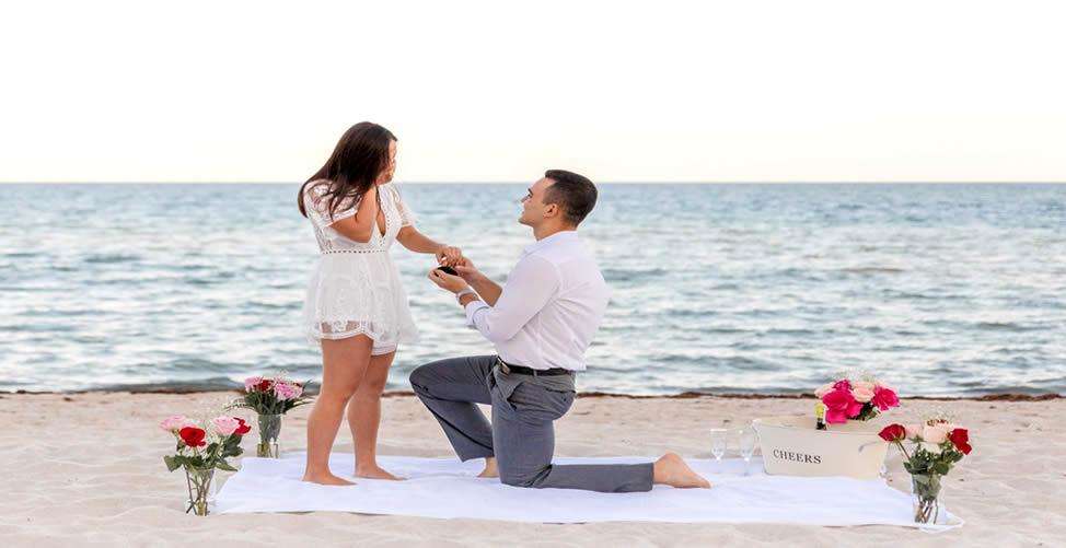 Sonhar Que Um Desconhecido Lhe Pede Em Casamento