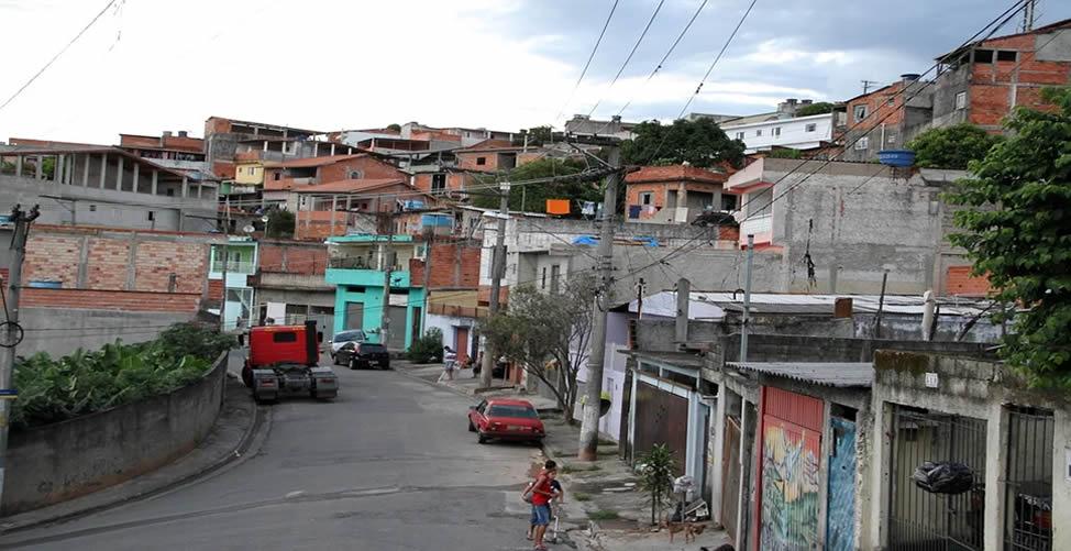 Sonhar Com Favela