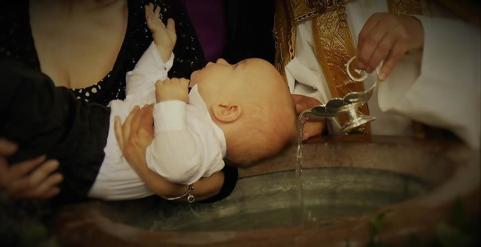 Sonhar Com Afilhada - Batizado