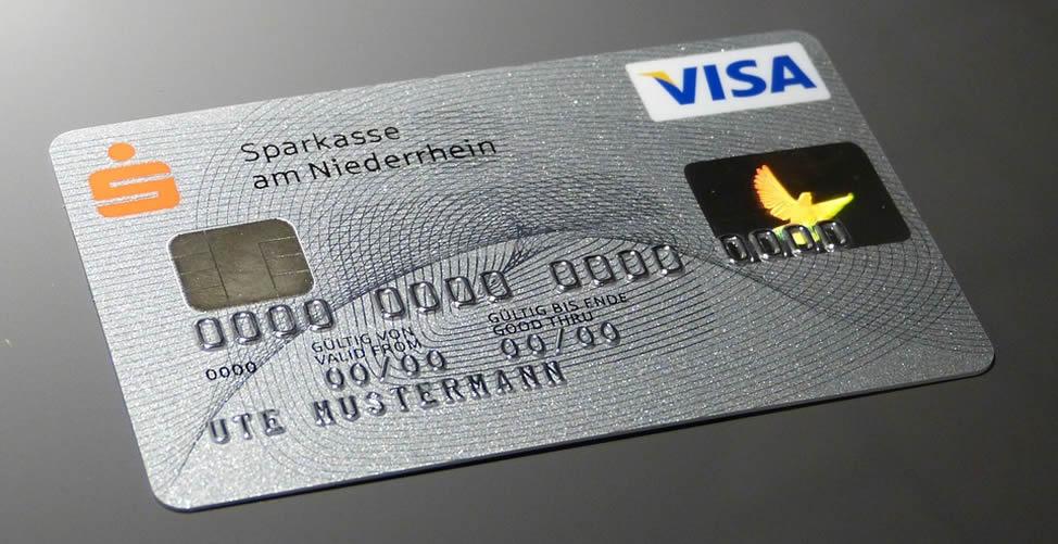 Sonhar Com Cartão De Crédito