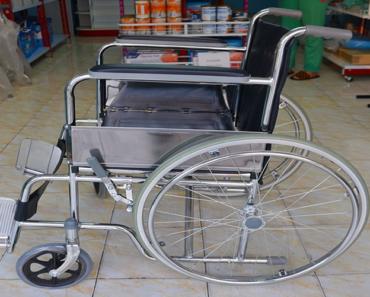 Sonhar Com Cadeira de Rodas.fw