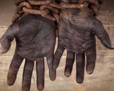Sonhar com Escravo