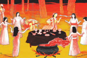 Sonhar Com Ritual